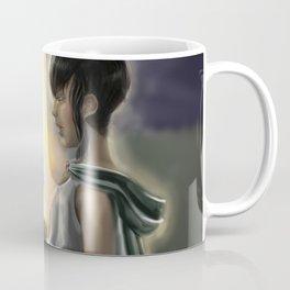 Chalice and Blade Coffee Mug