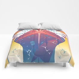 Cruising Comforters