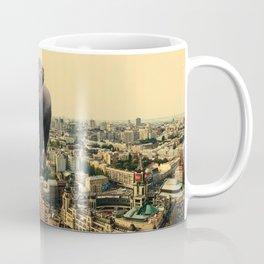 Urban Animal Elephant Coffee Mug