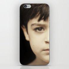 javi 1 iPhone Skin
