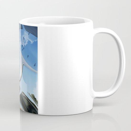 chromium 24 Mug