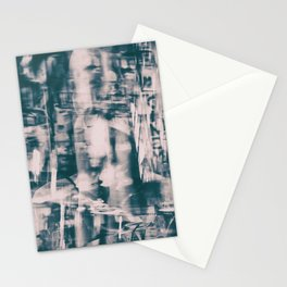 between the times Stationery Cards