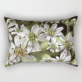 Cabaceira - Azorean flora Rectangular Pillow
