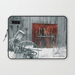 Barn Door Laptop Sleeve
