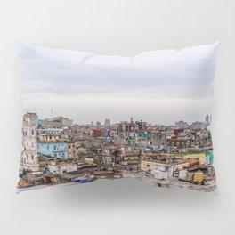 Ciudad de La Habana Pillow Sham