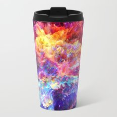 Hag Metal Travel Mug