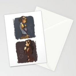 Forever Yours Stationery Cards
