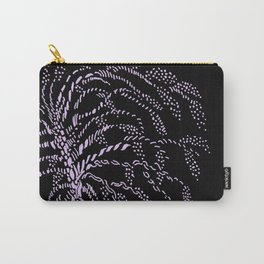 Wisteria Tree Carry-All Pouch
