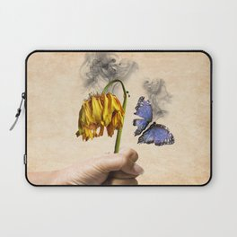 Lucifer's Touch Laptop Sleeve