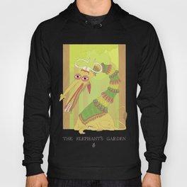 The Elephant's Garden - The Perpetual Glibb Hoody