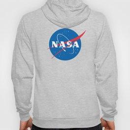 Nasa shirt Officially Licensed NASA Logo gift ideas Hoody