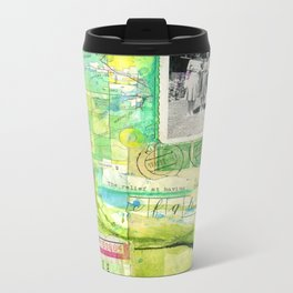 togther Metal Travel Mug