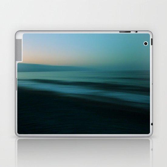 Before Sunrise Laptop & iPad Skin
