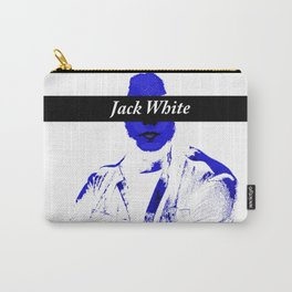 Jack White III. Carry-All Pouch