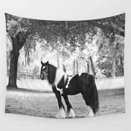 Majestic Horse Wall Tapestry