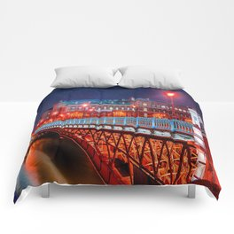 Access Comforters