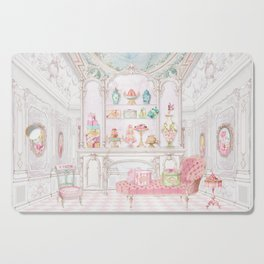 French Patisserie  Cutting Board