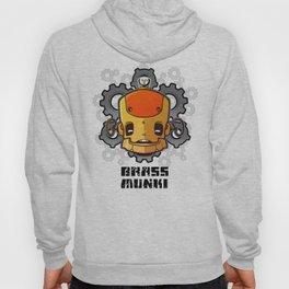 Brass Munki - Bot015 Hoody