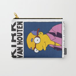 Can I Borrow A Feeling? Carry-All Pouch