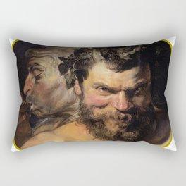 Bacus Rectangular Pillow