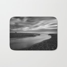 Looking at the sea... BN Bath Mat