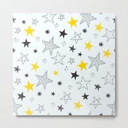 Many stars Metal Print