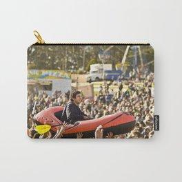 Slam Sur un Bateau // Crowd Boating, Falls Festival - Australie/Australia  Carry-All Pouch