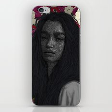 Introverted iPhone & iPod Skin
