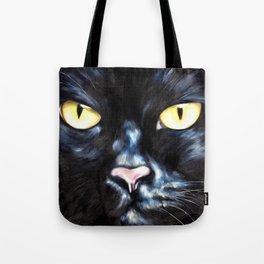 I am Night Tote Bag