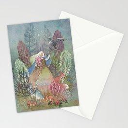 Mielikki Stationery Cards
