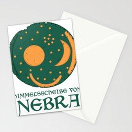 NEBRA SKY DISK Shirt Ancient Sky Disc Gift Stationery Cards