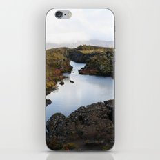 Halcyon Still iPhone & iPod Skin