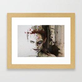 54378 Framed Art Print