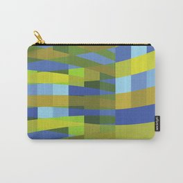 Barotropy Carry-All Pouch