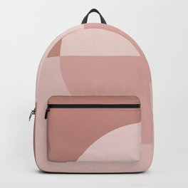 Living with shapes - collection mix & match Backpack
