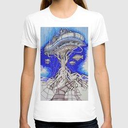 PLATFORM CITY T-shirt