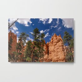 Bryce Canyon National Park, Utah - 1 Metal Print