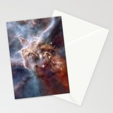 Carina Nebula Stationery Cards