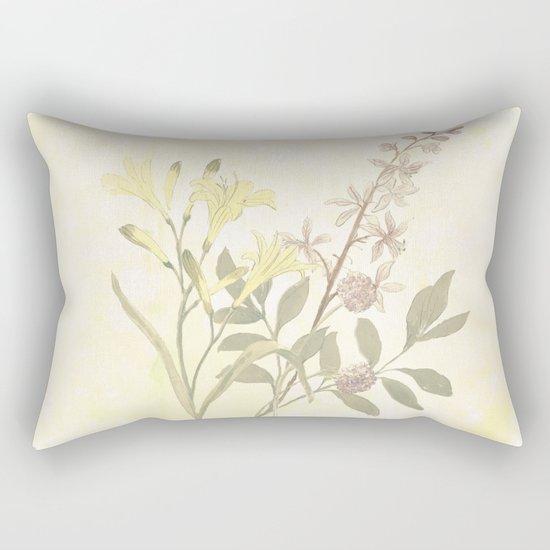 Summer time... Rectangular Pillow