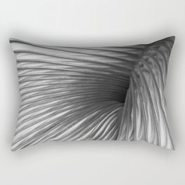 Abstraction Extraction Rectangular Pillow