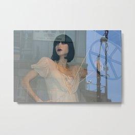 One Hour Photo. Metal Print