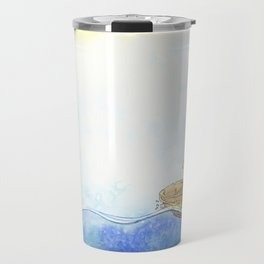 Maritime Festival Celebration Travel Mug