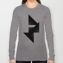 Directions by [PE] Long Sleeve T-shirt