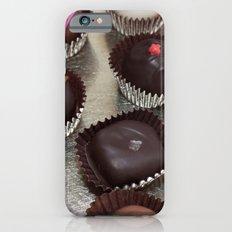 Truffles iPhone 6s Slim Case
