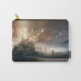 The Howling Rift Carry-All Pouch