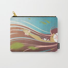 Laka Carry-All Pouch