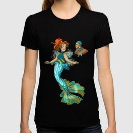 Bloom Sirenix T-shirt
