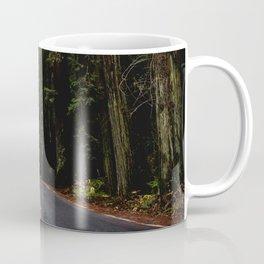 The Road to Wisdom - Nature Photography Coffee Mug