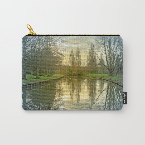 TREE-FLECTED Carry-All Pouch