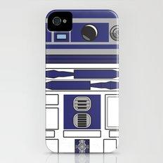 R2D2 - Starwars iPhone (4, 4s) Slim Case